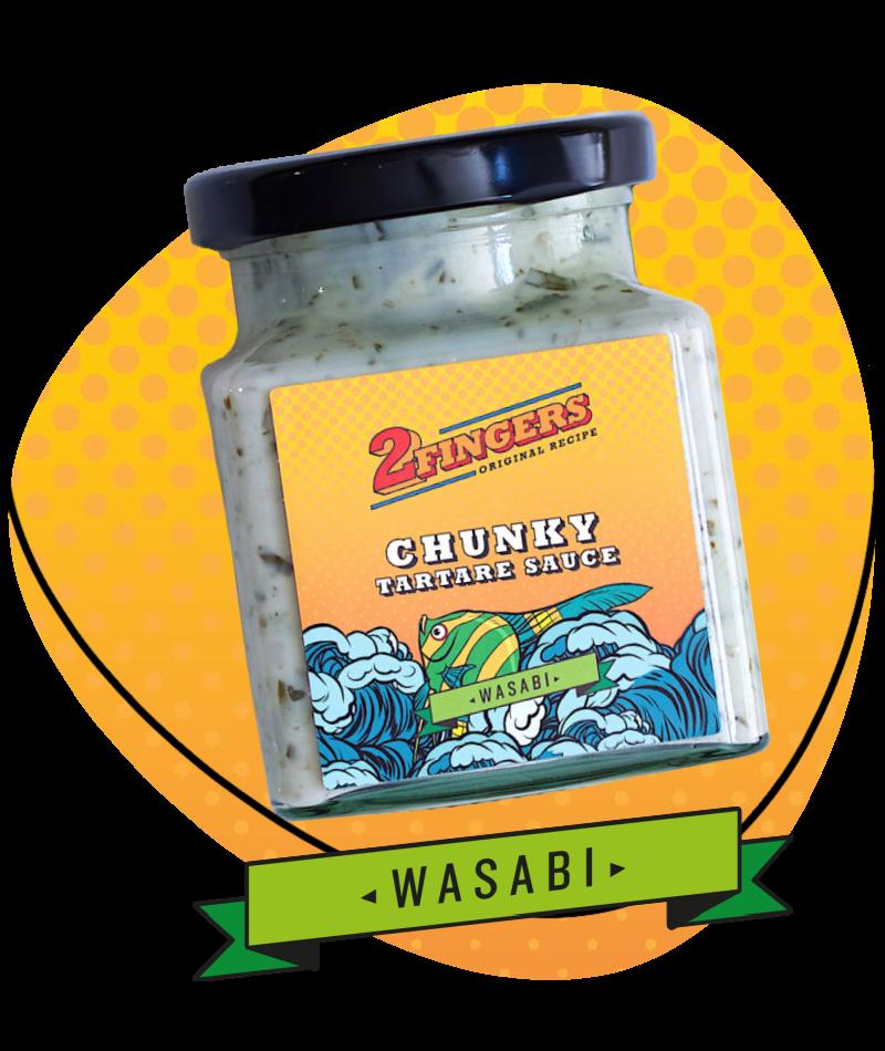 Wasabi Tartare Shop